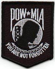 POW*MIA website