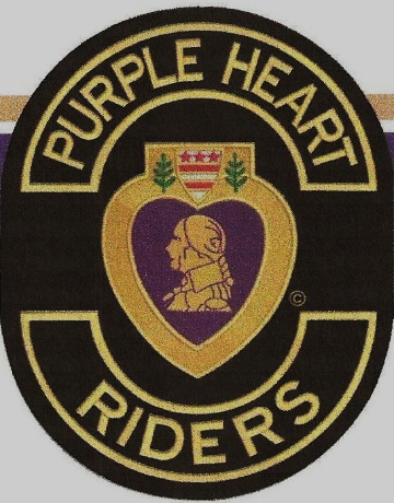 PurpleHeartRiders Official Patch Copyright 2008