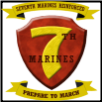 7th Marines-MarZone Veterans